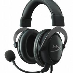 KS HEADPHONES HYPERX CLOUD II PRO GM