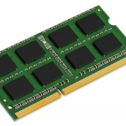 KS SODIMM DDR3 8GB 1600 KCP316SD8/8