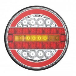 Lampă LED combinata spate (stanga / dreapta) - RCL-07-LR
