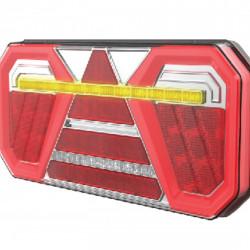 Lampa LED DINAMICA spate (dreapta) - RCL-04-R