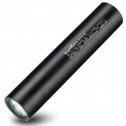 Lanterna Supfire S11-X (negru)