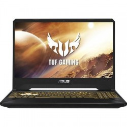 "Laptop Asus Tuf Gaming FX505DU-AL079 15.6"" FHD, Amd Ryzen 7 3750H , 16GB DDR4, 512GB ssd , nVidia GeForce GTX 1660TI 6GB"