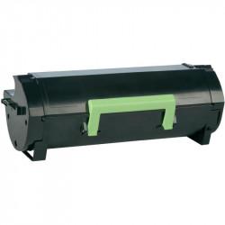 LEXMARK 60F2H0E BLACK TONER