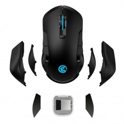 Mouse gaming GameSir GM300