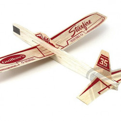 Planor balsa Starfire 305mm