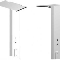 Polita camera web pentru stand mobil medical, Multibrackets 2258