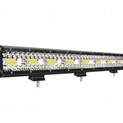 Proiector LED Bar Auto Off Road AWL29 160LED 650x74 540W COMBO 9-36V