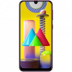 SAMSUNG Galaxy M31 Dual Sim Fizic 128GB LTE 4G Rosu 6GB RAM