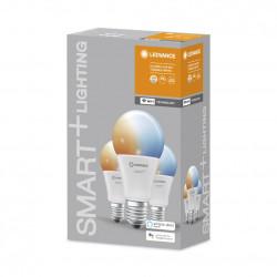 SET 3 BECURI LED LEDVANCE 4058075485730