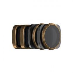 Set de 4 filtre de serie PolarPro Limited Collection Cinema pentru DJI Osmo Pocket