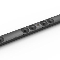 Soundbar GOLDENEAR 3D Array XL, 3D Image Optimization Technology, Piano Black