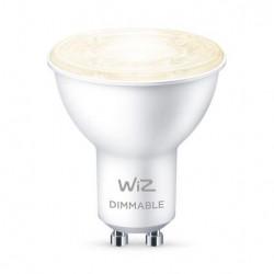 SPOT LED PHILIPS WiZ DIMMABLE GU10 4.9W