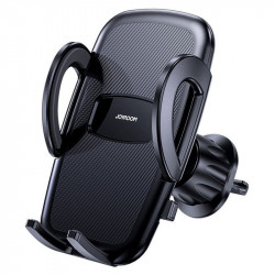Suport auto pentru telefon , Joyroom negru (JR-ZS258)