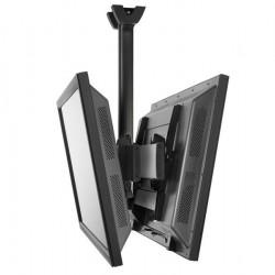 Suport TV tavan, reglabil, Vogel's PUC4, 32''-80''(81cm-200cm), max.80 kg