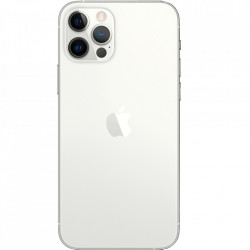 Telefon mobil Apple iPhone 12 Pro , 128GB, 5G, Silver