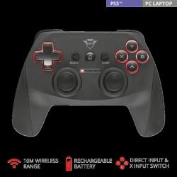 Trust GXT 545 Yula Wireless Gamepad
