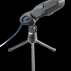 Trust Mico USB Microphone for PC/laptop