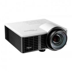 Videoproiector OPTOMA ML1050ST Ultracompact Short Throw , WXGA 1280 x 800, 1000 lumeni, contrast 20.000:1,