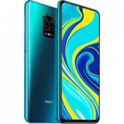 XIAOMI Redmi Note 9S Dual Sim Fizic 128GB LTE 4G Albastru Aurora Blue 6GB RAM
