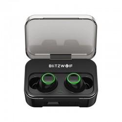 Casti Blitzwolf BW-FYE3 TWS Wireless Bluetooth 5.0