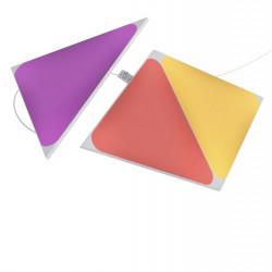 3 buc extensie Nanoleaf Shapes Triangles Expansion