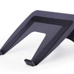 Adaptor M Laptop Holder Multibrackets 7525, montabil pe brate Gas Lift Multibrackets