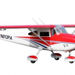 Aeromodel Pilot RC Skyline 182 100cc 3810mm rosu