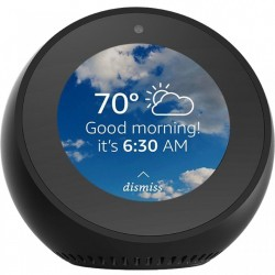 AMAZON Echo Spot Negru