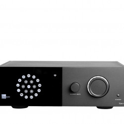 Amplificator stereo 120W Lyngdorf TDAI-1120 -All-In-One cu HDMI, Chromecast, Airplay2, DSP, RoomPerfect