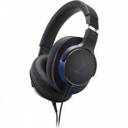 AUDIO-TECHNICA Casti Wireless Over-Ear High Resolution Negru