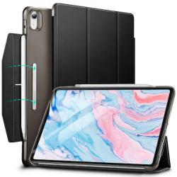 "Carcasa ESR iPad Pro 12.9 "" Trifold with Clasp, Black"