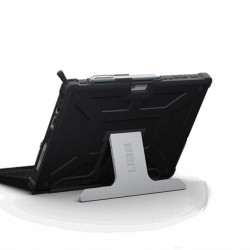 Carcasa UAG Metropolis, neagra pentru Microsoft Surface Pro 7 + / 7/6/5/4
