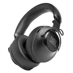 Casti audio over-ear JBL Club 950NC, Hi-Res, Adaptive Noise Cancelling, Bass boost, Ambient Aware, TalkThru, 55H, Negru