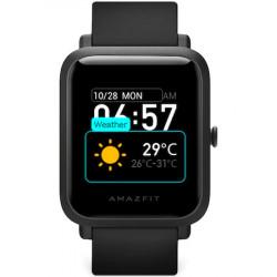 Ceas smartwatch Amazfit Bip S, Carbon Black