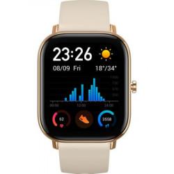 Ceas smartwatch Xiaomi Amazfit GTS Desert Gold