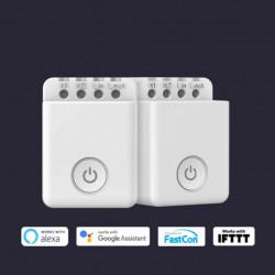 Comutator/Releu Smart BroadLink MCB1