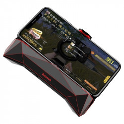 Cooler/Stand smartphone Baseus Magic Monster - negru