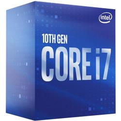 CPU Intel i7-10700 4.80 GHz LGA 1200
