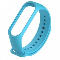 Curea Puky pentru Xiaomi Mi Band 4 / Mi Band 3 albastra