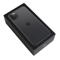 Cutie IPHONE 11 PRO MAX SPACE GRAY 64GB
