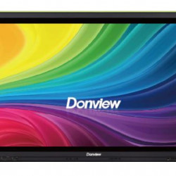 Display LED 75'' cu touch 4K Educational DONVIEW DS-75IWMS-L02A