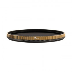 Filtru PolarPro Quartz Line ND16 / PL pentru lentile de 67 mm