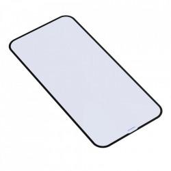 Folie de protectie Baseus 2x Sticla securizata 0,23 mm Anti Blue Light cu cadru pentru intregul ecran iPhone 12 mini Negru (SGAPIPH54N-TE01)