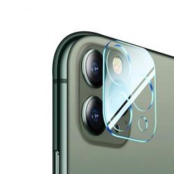 Folie sticla pentru camera Wozinsky 9H pentru iPhone 12 Pro