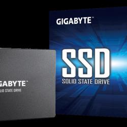 """GIGABYTE SSD 240GB 2.5"""""""