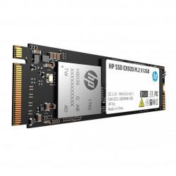 HP SSD 512GB M.2 2280 PCIE EX900 NVME