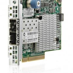 HPE FLEXFABRIC 10GB 2P 534FLR-SFP+ ADPTR