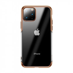 Husa Baseus Shining pentru iPhone 11 Pro - auriu
