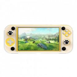Husa protectoare + pad-uri Cat Paw pentru Nintendo Switch Lite , Baseus (WISWLT-21)