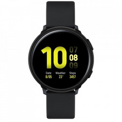 Husa protectoare Spigen Liquid Air Galaxy Watch Active 2 (44MM) Matte Black